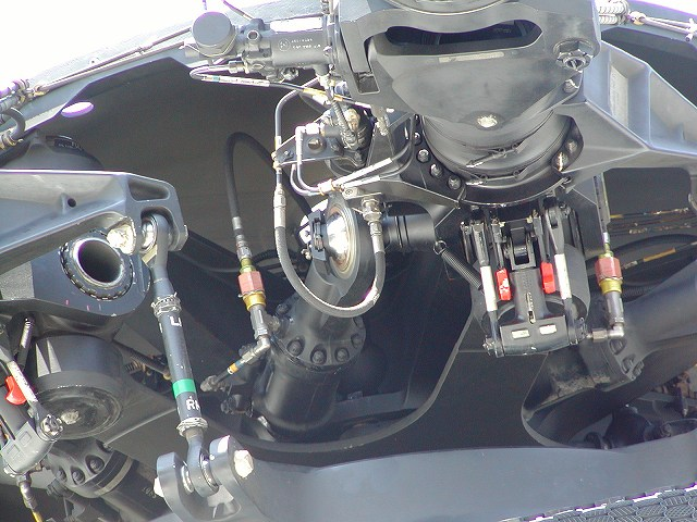 Details Of Mh 53e