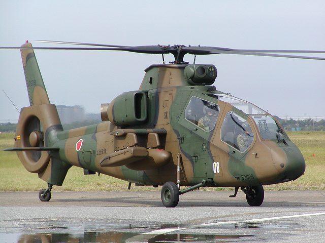 المروحية اليابانية Kawasaki OH-1 Ninja 031012_ksrz_028.jpg