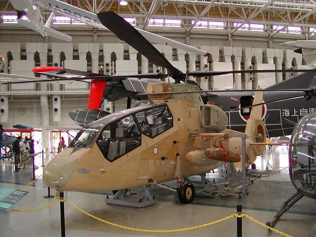 المروحية اليابانية Kawasaki OH-1 Ninja 021130_OH1mock_0002.jpg